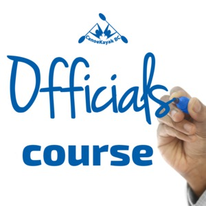Officials-course