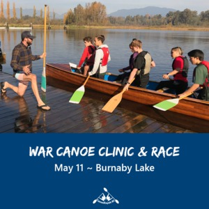 War-canoe-burnaby