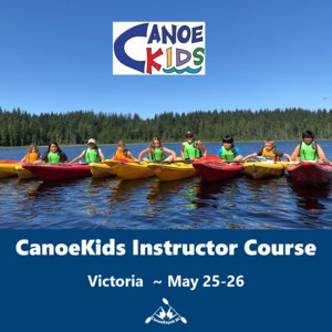 Canoe-kids-course